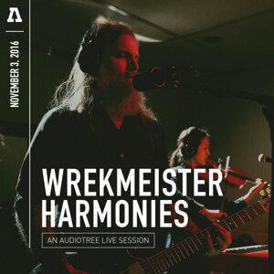 Wrekmeister Harmonies Foto artis