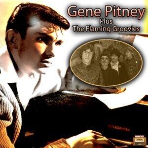 Gene Pitney & The Flaming Groovies Foto artis
