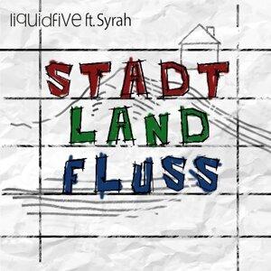 liquidfive feat. Syrah Foto artis