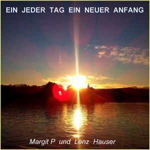 Margit P. & Lenz Hauser Foto artis