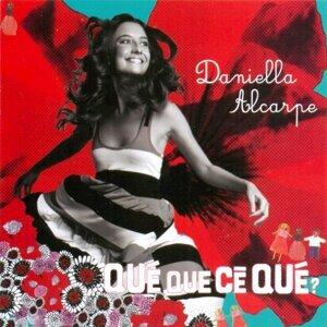 Daniella Alcarpe Foto artis