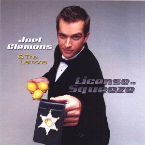 Joel Clemons & The Lemons Foto artis