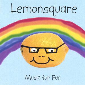 Lemonsquare Foto artis