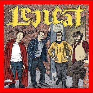 LenCat Foto artis