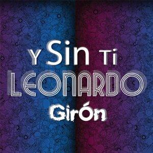 Leonardo Giron Foto artis