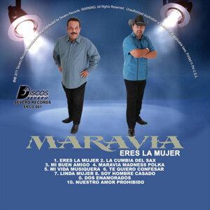 Maravia Foto artis