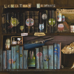 Leviathan Brothers Foto artis