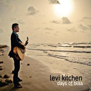 Levi Kitchen Foto artis