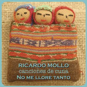 Ricardo Mollo Foto artis