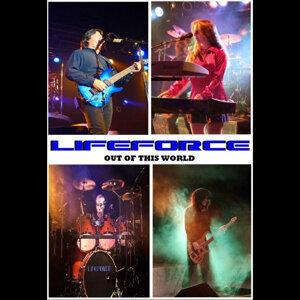 Lifeforce Foto artis