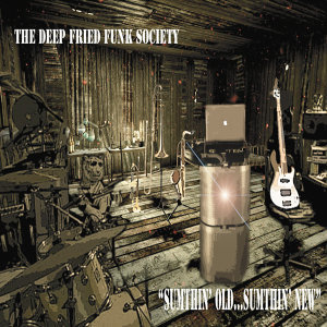 The Deep Fried Funk Society Foto artis