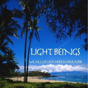 Light Beings Foto artis