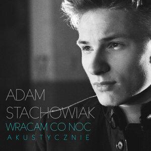 Adam Stachowiak Foto artis