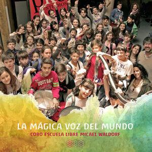 Coro Escuela Libre Micael Waldorf Foto artis