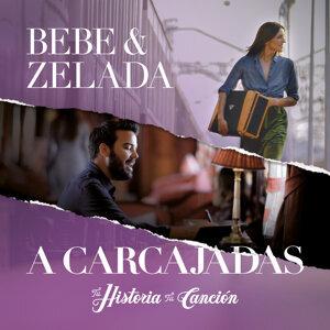Bebe & Juan Zelada Foto artis