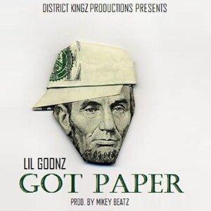 Lil Goonz Foto artis