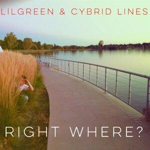 Lilgreen, Cybrid Lines Foto artis