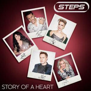 Steps (跳跳舞合唱團) 歌手頭像