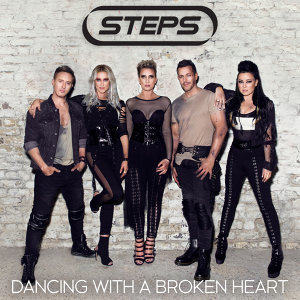 Steps (跳跳舞合唱團)