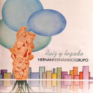 Hernán Fernández Grupo Foto artis