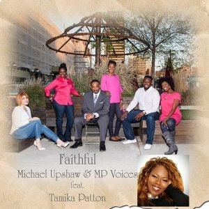 Michael Upshaw, MP Voices Foto artis