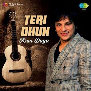 Arun Daga 歌手頭像