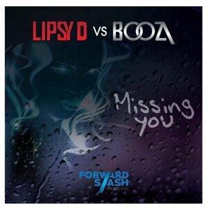 Lipsy D, Booza Foto artis