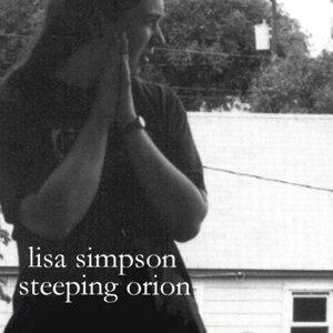 Lisa Simpson Foto artis