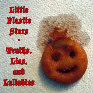 Little Plastic Stars Foto artis