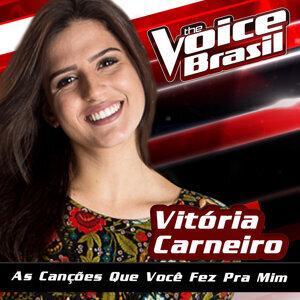 Vitória Carneiro Foto artis