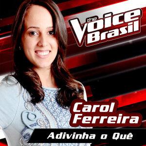 Carol Ferreira Foto artis