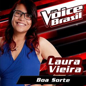 Laura Vieira Foto artis