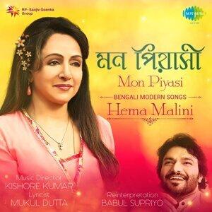 Hema Malini 歌手頭像