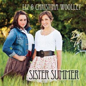 Liz & Christina Woolley Foto artis