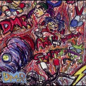 D.M.R. 歌手頭像