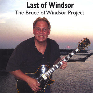 The Bruce of Windsor Project -Bruce David Loeffert Foto artis