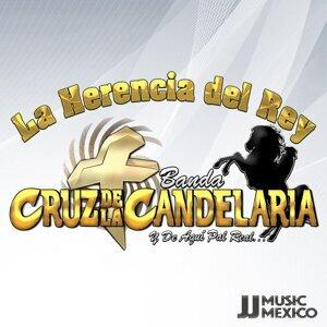 Banda Cruz De La Candelaria Foto artis