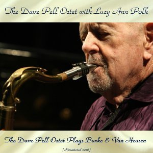 The Dave Pell Octet With Lucy Ann Polk Foto artis