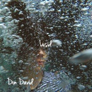 Don David Foto artis