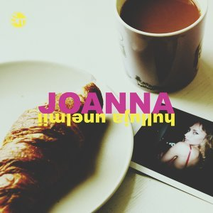 Joanna Foto artis