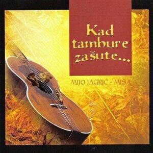 Mijo Jagrić Foto artis