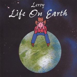 Leroy Foto artis