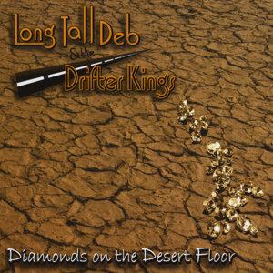 Long Tall Deb & The Drifter Kings Foto artis