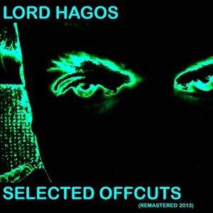 Lord Hagos Foto artis