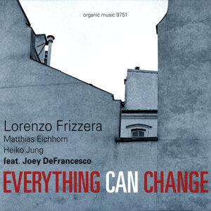 Lorenzo Frizzera Foto artis