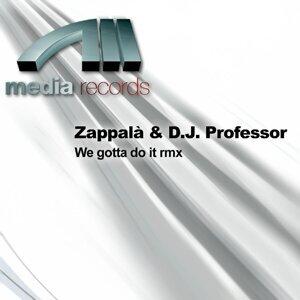 Zappalo Foto artis