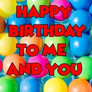 Happy Birthday, Happy Birthday Party Crew, Happy Birthday Band Foto artis