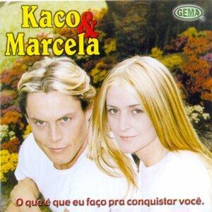 Kaco & Marcela Foto artis