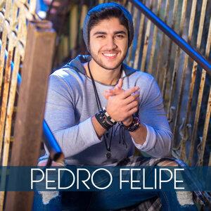 Pedro Felipe Foto artis