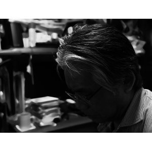 Tsunekiyo Bowie Foto artis